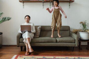 Trabajos para amas de casa